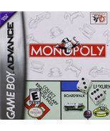 Monopoly [Game Boy Advance] - $7.72