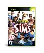 The Sims - Xbox [Xbox] - $5.57