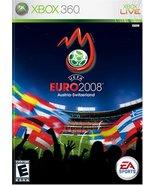 UEFA Euro 2008 - Xbox 360 [Xbox 360] - $4.37