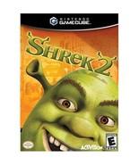 Shrek 2 - Gamecube [GameCube] - $6.69