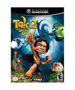 Tak 2 The Staff of Dreams - Gamecube [GameCube] - $6.96