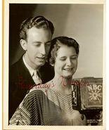 Lee BENNETT Virginia HAMILTON ORG NBC Promo PHOTO H368 - $14.99