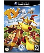 Ty The Tasmanian Tiger 2: Bush Rescue - Gamecube [GameCube] - $7.91