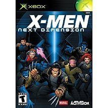 X-Men: Next Dimension [Xbox] - $4.58