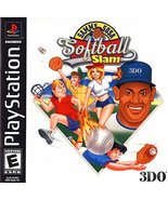 Sammy Sosa Softball Slam [PlayStation] - $4.90