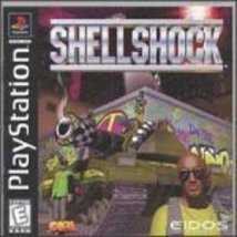 Shellshock - PlayStation [PlayStation] - $5.50