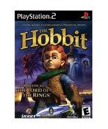 The Hobbit - PlayStation 2 [PlayStation2] - $4.91