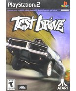 Test Drive [PlayStation2] - $1.97