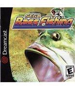 Sega Bass Fishing [Sega Dreamcast] - $5.12