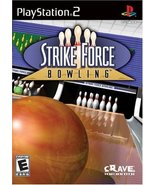 Strike Force Bowling - Gamecube [GameCube] - $7.75