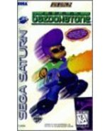 Johnny Bazookatone [Sega Saturn] - $35.05