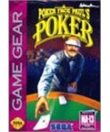 Poker Face Paul's Poker : Sega Game Gear [Sega Game Gear] - $3.39