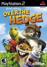 Over the Hedge - PlayStation 2 [PlayStation2] - $4.94