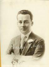 Carl McCullough Vaudeville Pantager Road Show vintage photo - $24.99