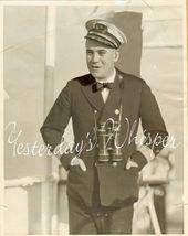 Captain JANUARY Binoculars ORG c.1926 Publicity PHOTO - $19.99