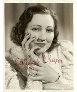 Allie Lowe MILES Husbands and WIVES RADIO ORG PHOTO - $14.99