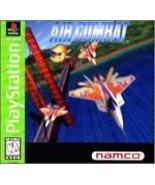 Air Combat [PlayStation] - $3.96