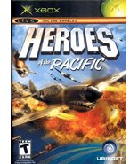 Heroes of the Pacific - Xbox [Xbox] - $5.38