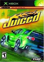 Juiced - Xbox [Xbox] - $6.40