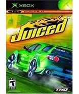 Juiced - Xbox [Xbox] - $5.92