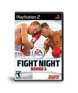 Fight Night: Round 3 [PlayStation2] - $6.43