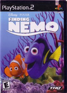 Finding Nemo - PlayStation 2 [PlayStation2]