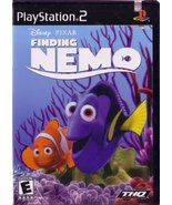 Finding Nemo - PlayStation 2 [PlayStation2] - $3.75