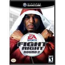 Fight Night Round 2 - Gamecube [GameCube] - $5.87