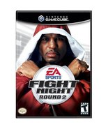 Fight Night Round 2 - Gamecube [GameCube] - $5.73
