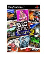 Big Mutha Truckers 2 - PlayStation 2 [PlayStati... - $5.44