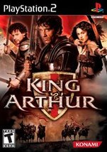 King Arthur [PlayStation2] - $4.99