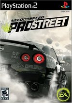 Need for Speed: Prostreet - PlayStation 2 [PlayStation2] - $5.24