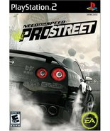 Need for Speed: Prostreet - PlayStation 2 [PlayStation2] - $5.14