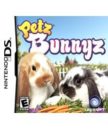 Petz Bunnyz - Nintendo DS [Nintendo DS] - $2.94