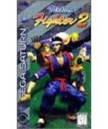 Virtua Fighter 2 [Sega Saturn] - $7.20
