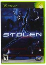 Stolen - Xbox [Xbox] - $3.44