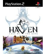 Haven: Call of the King [PlayStation2] - $6.52