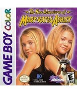 The New Adventures of Mary-Kate & Ashley [Game ... - $3.92