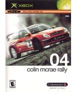 Colin Mcrae Rally 4 [Xbox] - $4.87