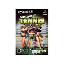 Outlaw Tennis - PlayStation 2 [PlayStation2] - $3.96