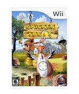 Chicken Shoot [Nintendo Wii] - $4.38