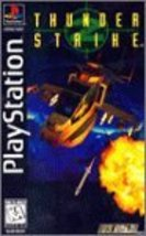 Thunder Strike 2 [PlayStation] - $4.94