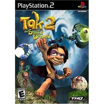 Tak 2: The Staff of Dreams [PlayStation2] - $6.27