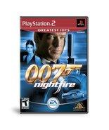 James Bond 007: Nightfire - PlayStation 2 [Play... - $6.06