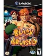 Black & Bruised - Gamecube [GameCube] - $8.16