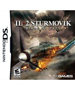 Il-2 Sturmovik Birds Of Prey - Nintendo DS [Nintendo DS] - $2.95