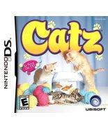 Catz - Nintendo DS [Nintendo DS] - $2.90