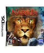 The Chronicles of Narnia: The Lion, The Witch and the Wardrobe - Nintend... - $6.32