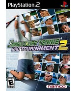 Smash Court Tennis 2 - PlayStation 2 [PlayStati... - $4.51