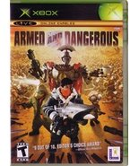Armed And Dangerous [Xbox] - $5.91